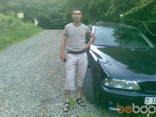 Фото мужчины emil, Гянджа, Азербайджан, 34