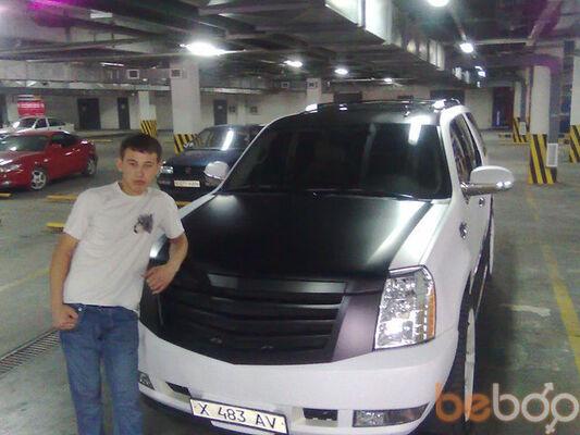 Фото мужчины kentavr888, Шымкент, Казахстан, 30