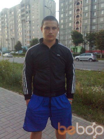 Фото мужчины TANCOR, Жлобин, Беларусь, 26
