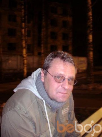 Фото мужчины olekk, Петрозаводск, Россия, 51