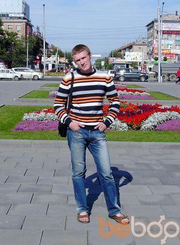 Фото мужчины Михаил, Новосибирск, Россия, 29