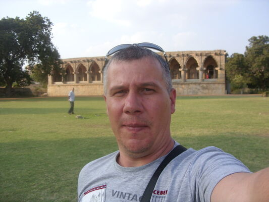 Фото мужчины Дмитрий, Богучаны, Россия, 41