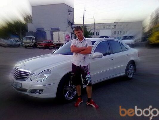 Фото мужчины persik1311, Самара, Россия, 27