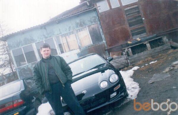 Фото мужчины zicco, Санкт-Петербург, Россия, 45