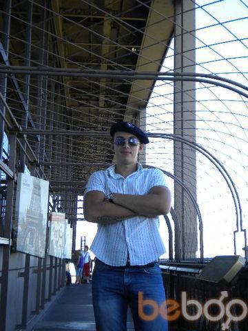 Фото мужчины Edgar, Кишинев, Молдова, 29