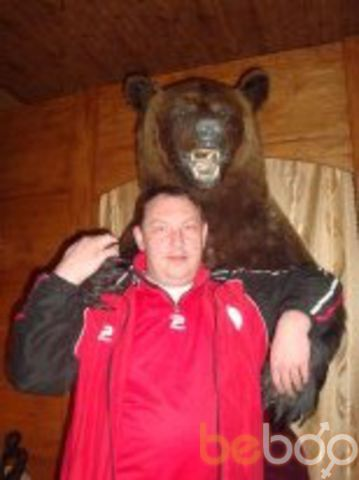 Фото мужчины ombri, Москва, Россия, 46