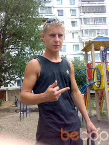 Фото мужчины formalin, Иркутск, Россия, 28