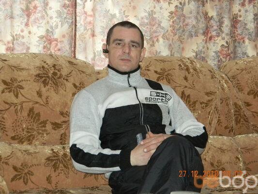 Фото мужчины roman, Могилёв, Беларусь, 40