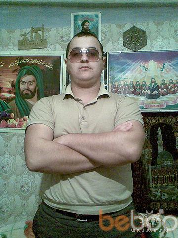 Фото мужчины ARAZ085, Баку, Азербайджан, 26