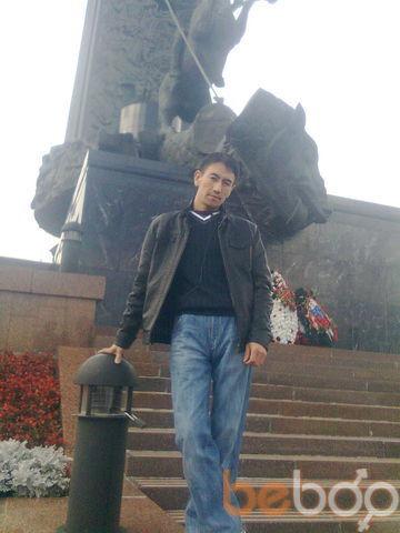 Фото мужчины книга, Москва, Россия, 37