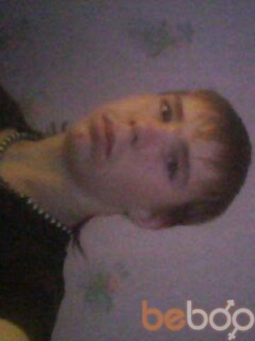 Фото мужчины leha ronaldo, Дзержинск, Беларусь, 26