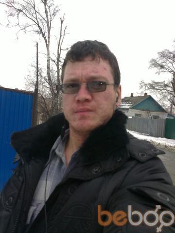 Фото мужчины bars, Владивосток, Россия, 35