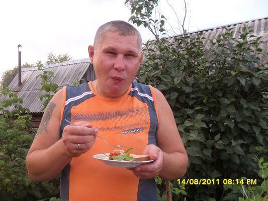 Фото мужчины НИКОЛАЙ, Пермь, Россия, 40