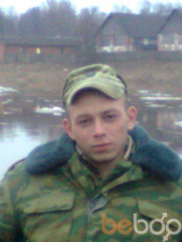 Фото мужчины angel, Новополоцк, Беларусь, 27