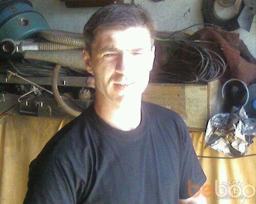 Фото мужчины kosta555, Чадыр-Лунга, Молдова, 40