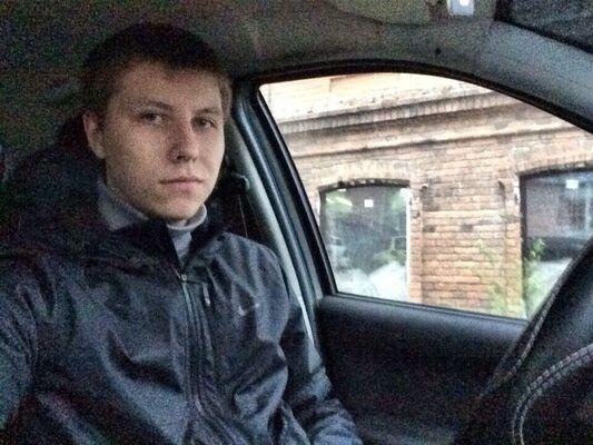 Фото мужчины Артём, Саратов, Россия, 20