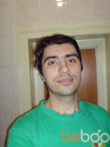 Фото мужчины Солнечный, Днепродзержинск, Украина, 34