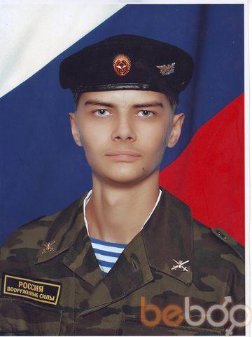 Фото мужчины Фаворит, Липецк, Россия, 26