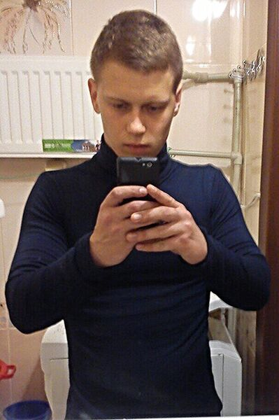 Фото мужчины Марат, Терновка, Украина, 22