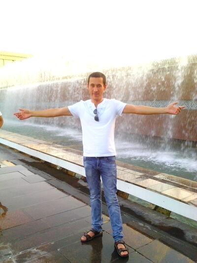 Фото мужчины volkwolf, Ташкент, Узбекистан, 25