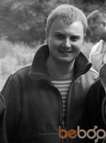 Фото мужчины Deny, Москва, Россия, 33