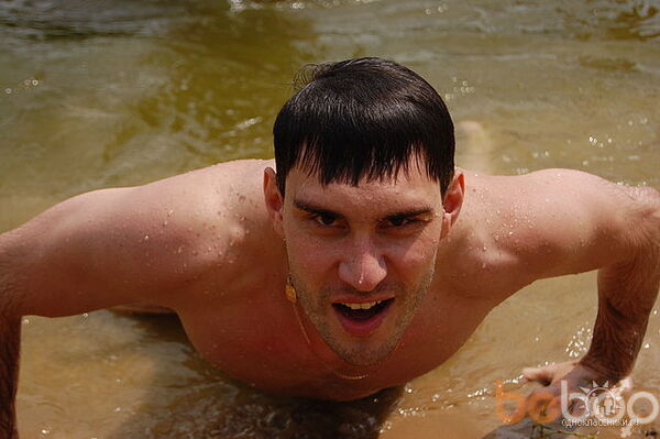 Фото мужчины Даниил, Луганск, Украина, 37