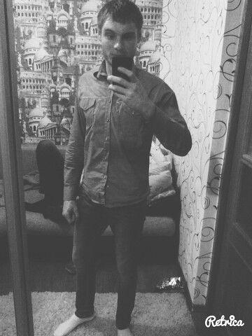 Фото мужчины павлик, Ростов, Россия, 21