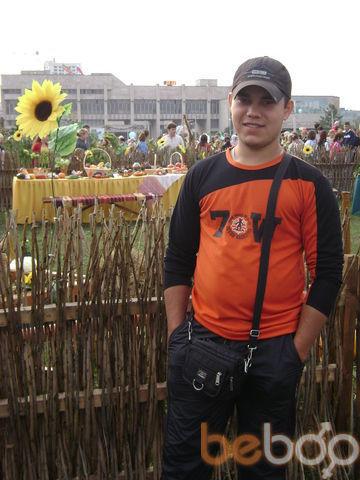 Фото мужчины radon, Набережные челны, Россия, 35