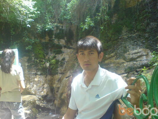 Фото мужчины klav2866, Джизак, Узбекистан, 27