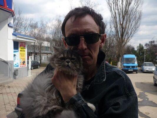 Фото мужчины Александр, Тирасполь, Молдова, 55