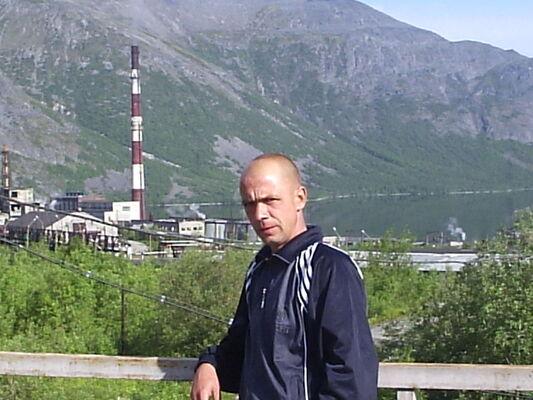 Фото мужчины Андрей, Санкт-Петербург, Россия, 41