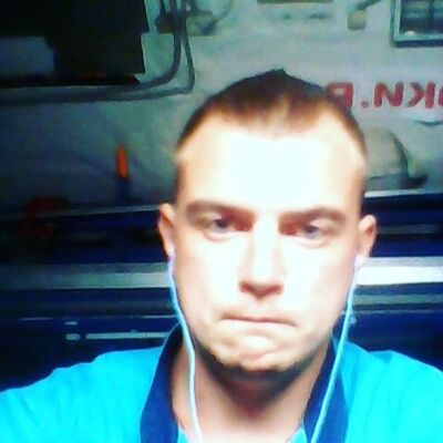 Фото мужчины Serega, Москва, Россия, 23