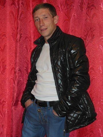 Фото мужчины Ваня, Свердловск, Россия, 32