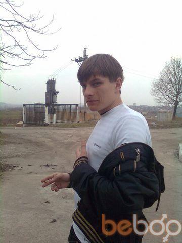 Фото мужчины BigBan, Макеевка, Украина, 24