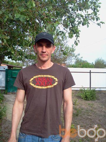 Фото мужчины Максон, Тимашевск, Россия, 35
