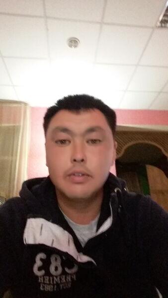 Фото мужчины Куаныш, Астана, Казахстан, 33