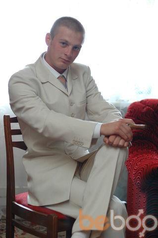 Фото мужчины serhi, Могилёв, Беларусь, 32