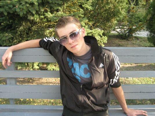 Фото мужчины саша, Нахабино, Россия, 23