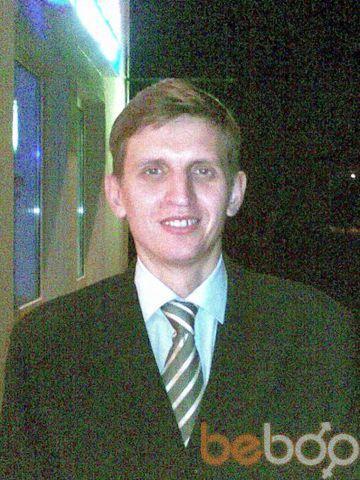Фото мужчины Sancho, Комсомольск, Украина, 38