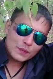 Фото мужчины Джеки, Давенда, Россия, 27