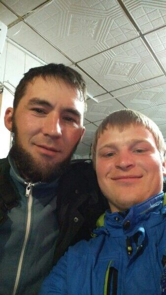 Фото мужчины Николай, Санкт-Петербург, Россия, 20
