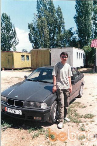 Фото мужчины Knyaz, Бишкек, Кыргызстан, 30