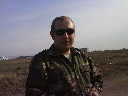 Фото мужчины денис, Абакан, Россия, 33