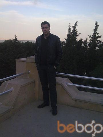 Фото мужчины _Domenik_, Баку, Азербайджан, 31