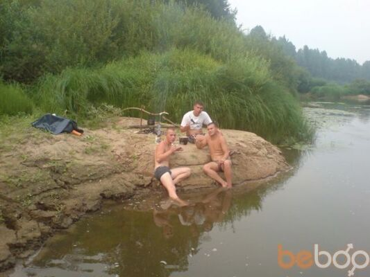 Фото мужчины стас, Вологда, Россия, 32
