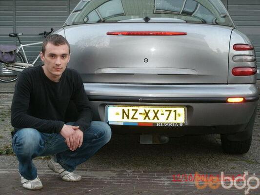 Фото мужчины Pyccak, Энсхеде, Нидерланды, 28