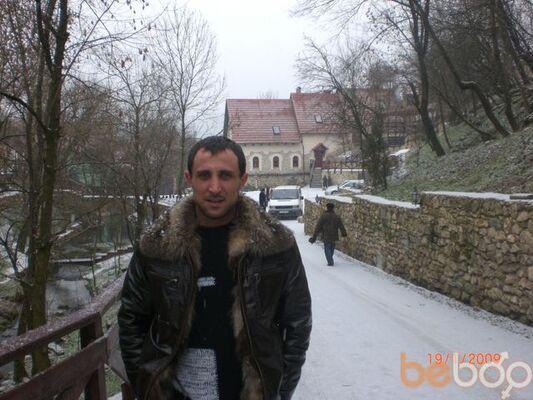 Фото мужчины Саня, Резина, Молдова, 38