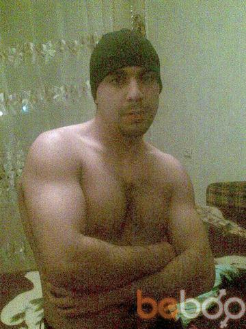 Фото мужчины john, Баку, Азербайджан, 29