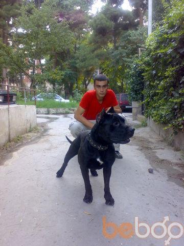 Фото мужчины Укратимый, Баку, Азербайджан, 25