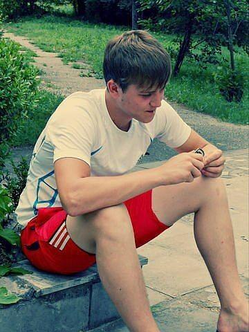 Фото мужчины Свят, Сочи, Россия, 21